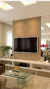 Tv wall decor ideas home design