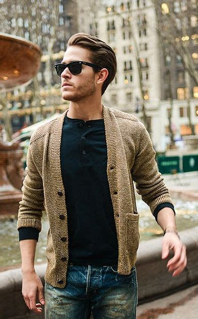 Casual Well Dressed - .Casual Male Fashion Blog....