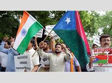 China is talking to Balochistan separatists in Pakistan