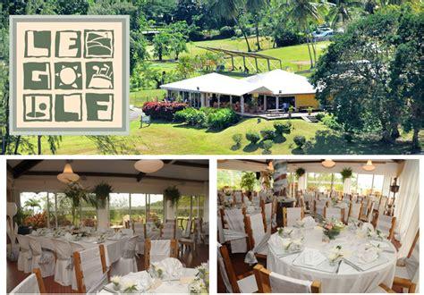 salle de reception mariage guadeloupe le restaurant du golf l officiel du mariage mariage guadeloupe mariage guadeloupe mariage