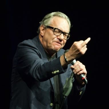 Red White and Screwed Lewis Black