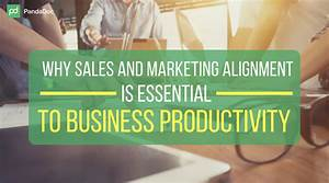 Why sales and marketing alignment is essential to business ...