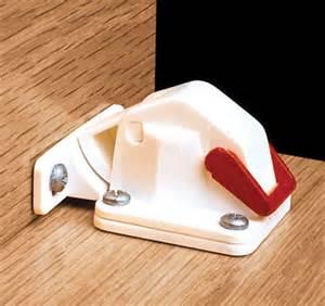 childproof magnetic cabinet door safety locks ebay