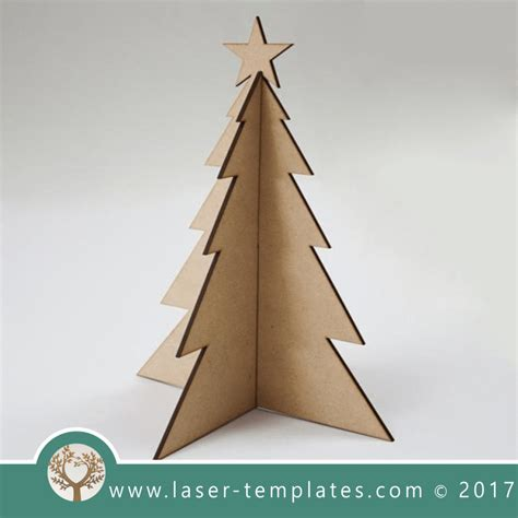 ✓ free for commercial use ✓ high quality images. Laser cut tree template. Online 3d vector design download ...