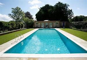 Swimming Pool Dekoration : swimming pool in garden ~ Sanjose-hotels-ca.com Haus und Dekorationen