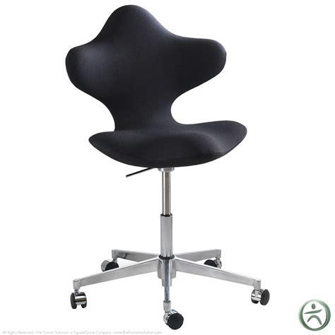 chaise ergonomique bureau varier active chair shop varier seating