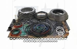 4l60e Transmission Master Overhaul Rebuild Kit 1993