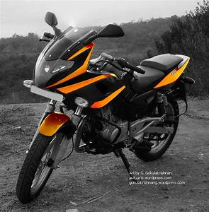 Crazy Bike Junction  Bajaj Pulsar 220 F Images