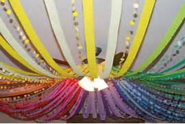 Decorating With Fiestaware Am Always So Inspired By Awesome Party Ideas I Ve Gathered A Few
