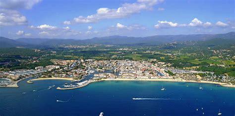 port grimaud heritage grimaud golfe de tropez tourisme