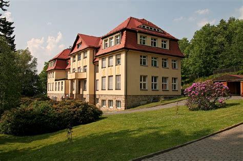 Drk Kur Und Gesundheitszentrum Ggmbh Haus Am Jonsberg