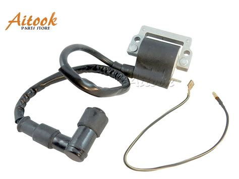 Ignition Coil For Yamaha Pw80 Pw 80 1983 1984 1985