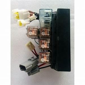 Boite Pour Cable Electrique : boite lectrique principale pour komodo pour komodo ~ Premium-room.com Idées de Décoration