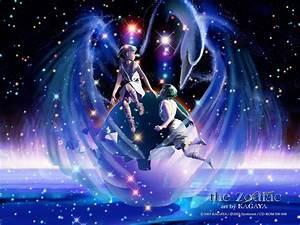 星占い/占星术/Horoscope  Gemini