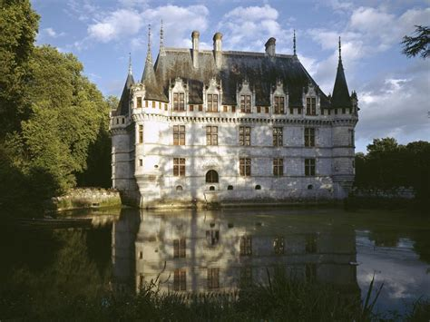 discover ch 226 teau of azay le rideau official website for