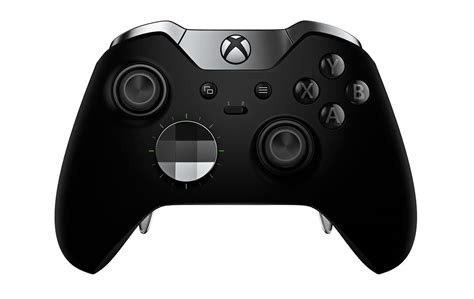 Xbox Elite Wireless Controller (xbox One And Pc)