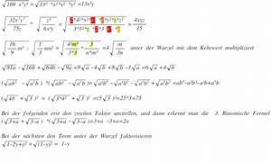 Quadratzahlen Berechnen : verschiedene wurzelaufgaben l sen und suche zus tzliche ~ Themetempest.com Abrechnung