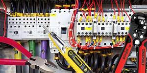 Professional Diploma In Electrical Installation