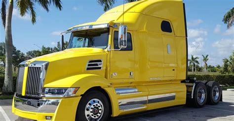 Dtna Recalls 698 Freightliner, Western Star Trucks