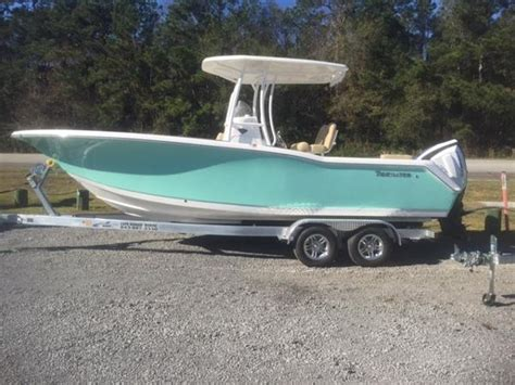Tidewater Boats For Sale In South Carolina by Tidewater 230lxf Boats For Sale In South Carolina