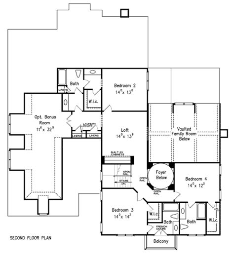 frank betz summerlake floor plan toulouse house floor plan frank betz associates