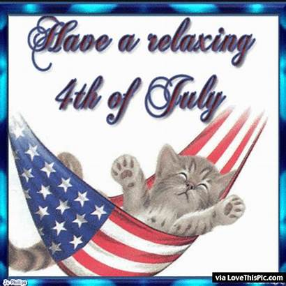 July 4th Relaxing Happy Fourth Quotes Independence