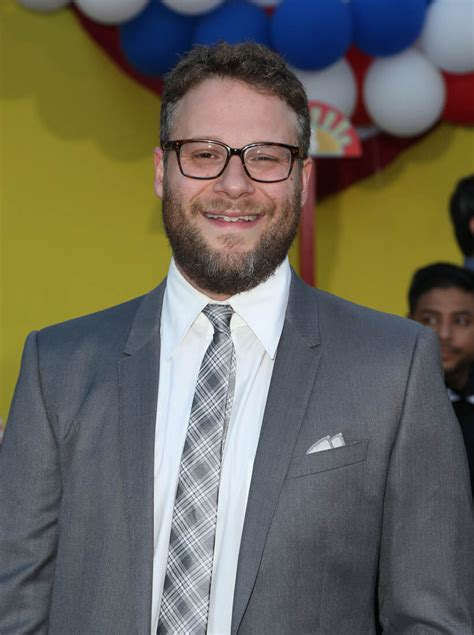 See more of seth rogen on facebook. Sausage Party movie review starring Seth Rogen|Lainey ...