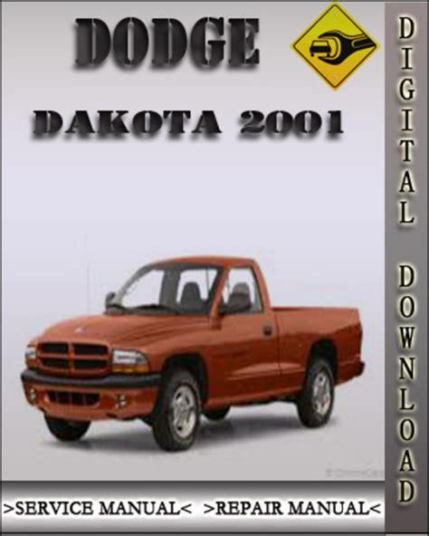 download car manuals 1997 dodge dakota navigation system 2001 dodge dakota factory service repair manual download manuals