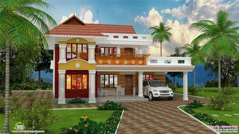 Beautiful Homes Wallpaper