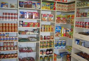 Lazy Susan Cabinet Organizer by 6 Tips For How To Store Emergency Food Sparefoot Blog