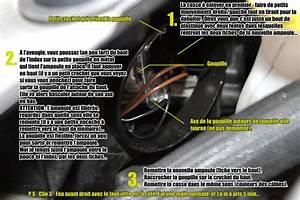 Feux Clio 3 : remplacement ampoule feux de croisement clio iii renault clio 3 auto evasion forum auto ~ Medecine-chirurgie-esthetiques.com Avis de Voitures