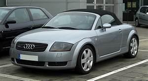 Audi Tt 1 : file audi tt roadster 1 8 t quattro 8n facelift frontansicht 27 april 2011 ~ Melissatoandfro.com Idées de Décoration