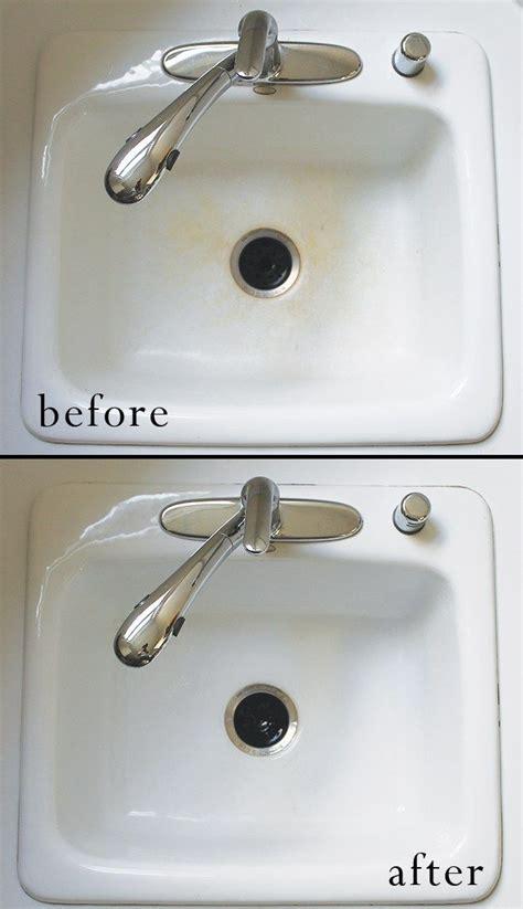 clean  kitchen sink   minutes  kitchen