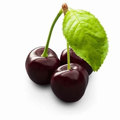 Cherries Sweet Dark Stemilt Recipes Fruit