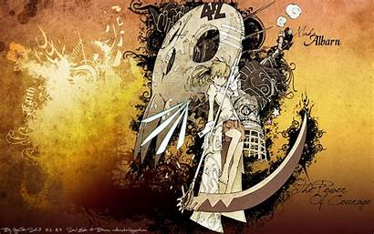Eater Soul Wallpapers Maka Cave Resolution