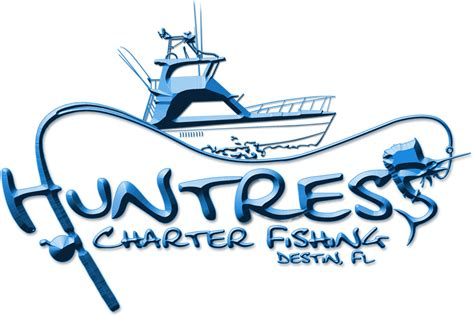 Deep Sea Fishing Charter Boat Huntress Huntress Charter