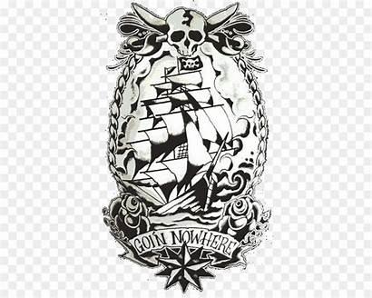 Tattoo Tatuaje Barco Disegni Vecchia Scuola Dibujo