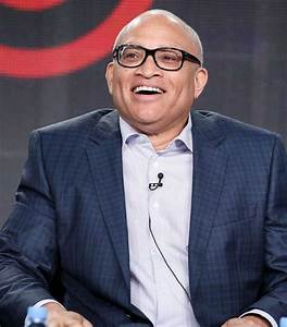 TV: Larry Wilmore worth staying up late for - SFGate