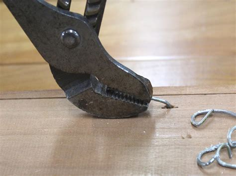 remove nail from hardwood floor how to remove finish nails from wood trim tools tips jon peters art home