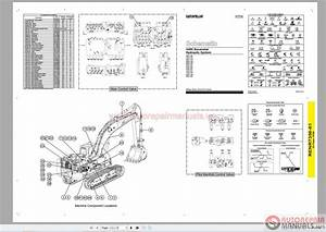 Auto Repair Manuals  Caterpillar Service Manual Schematic  Parts Manual Operation And