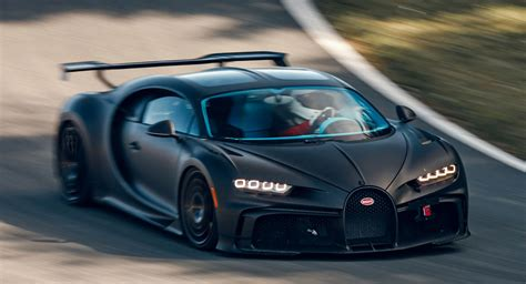 Spy photos reveal bugatti's new mystery car for the first time, showing off an aggressively designed track car. Watch The New Bugatti Chiron Pur Sport Unleash Its 1,479 ...