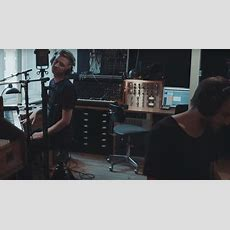 Watch Nils Frahm And Ólafur Arnalds Collaborate In Trance