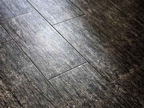 ceramic wood look flooring the basics of wood look ceramic tile