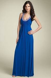 long dress for wedding guests With long dress for wedding guest