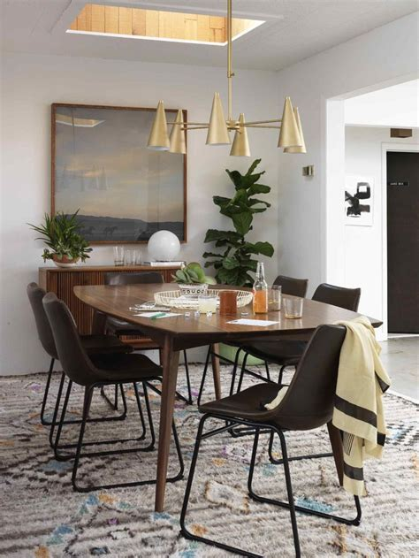 See a Designer's Beautiful Midcentury Ranch Remodel in ...