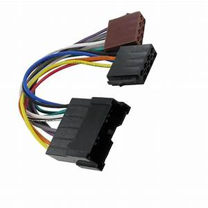 Wire Harnesses Fit Hyundai Accent Lc Iso Wiring Harness