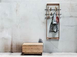 Designer Garderobe Holz : garderobe coat frame von we do wood i holzdesignpur ~ Sanjose-hotels-ca.com Haus und Dekorationen