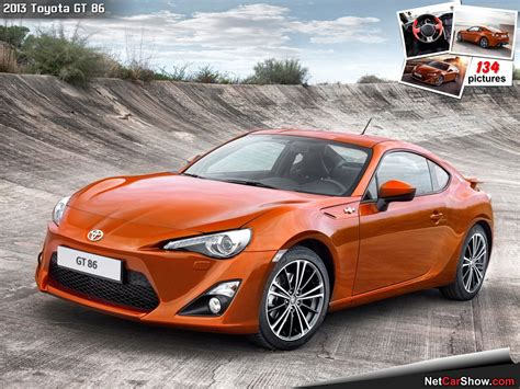 Toyota Car Specs And Technical Auto Data Specifications
