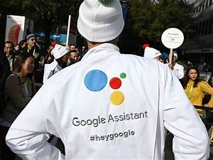 Google Assistant to be 'news host' on devices | Technology ...