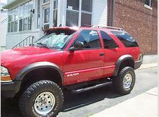 TopWorldAuto >> Photos of Chevrolet Blazer ZR2 photo